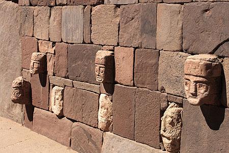 Quần thể khảo cổ Tihuanaco