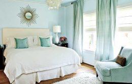 Lựa chọn màu sắc phòng ngủ đẹp